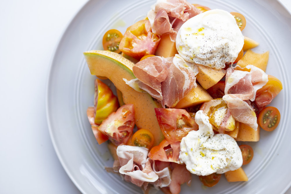 Proscuitto Melon and Tomato Salad.jpg