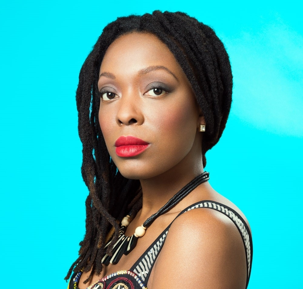Introducing Autumn Adeigbo: Ethical Fashion Designer, Entrepreneur, and Columnist for Forbes   - The Rai Report interviews Autumn Adeigbo about her experience as an ethical fashion designer, how important it is for her to keep women and her African heritage at the forefront of her brand, and the importance of her column for Forbes. Listen to the PODCAST and read the full ARTICLE.