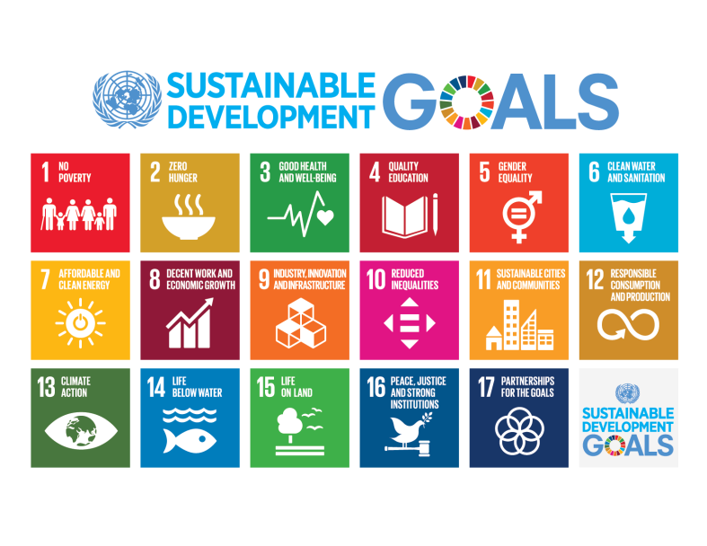 RAI GROUP INTERNATIONAL - We proudly support the accomplishment of the United Nations Sustainable Development Goals. Our company is focused on creating measurable impact for the following three goals.Goal #5 Gender EqualityGoal #16 Peace and JusticeGoal #17 Partnerships for the GoalsTo learn more about the Sustainable Development Goals click here.