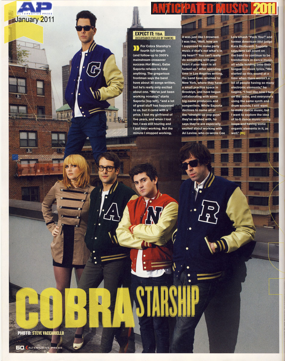 Cobra Starship - Alternative Press - January 2011 - Anticipated Music - pg2.jpg