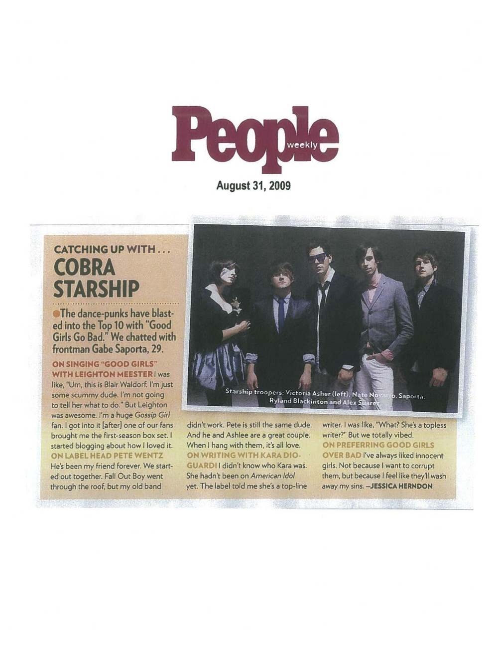 Cobra Starship - Press Clips 5.jpg