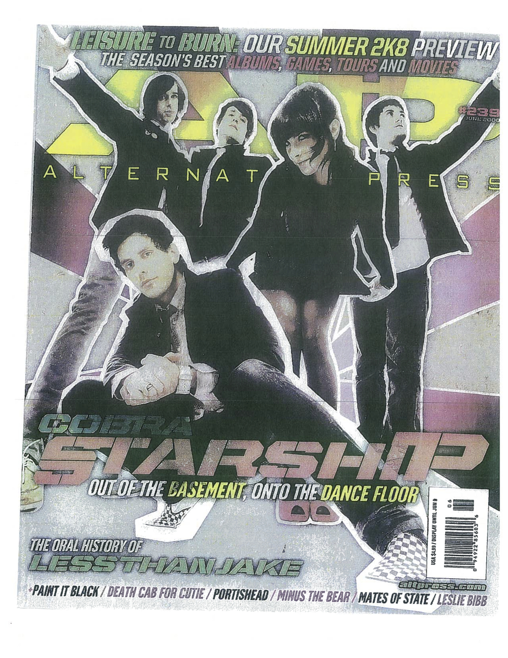 Cobra Starship - Press Clips 10.jpg