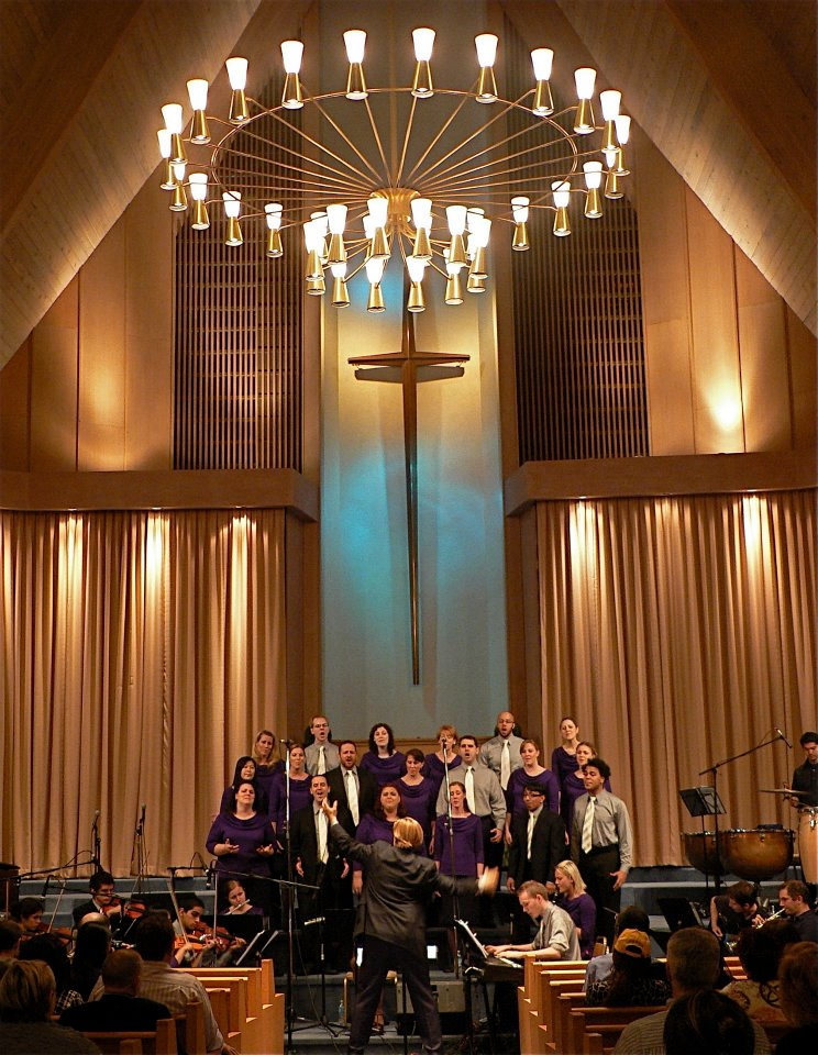 The SymphoNYChorus NYC