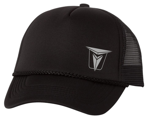 Hilux Trucker Hat — Old School Yota f6f10f043a3