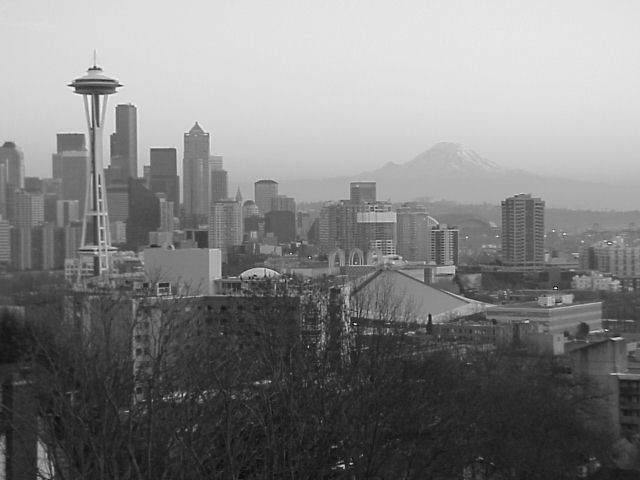 Sustainable Evolution is a Seattle-based company focused on sustainable, locally-based businesses