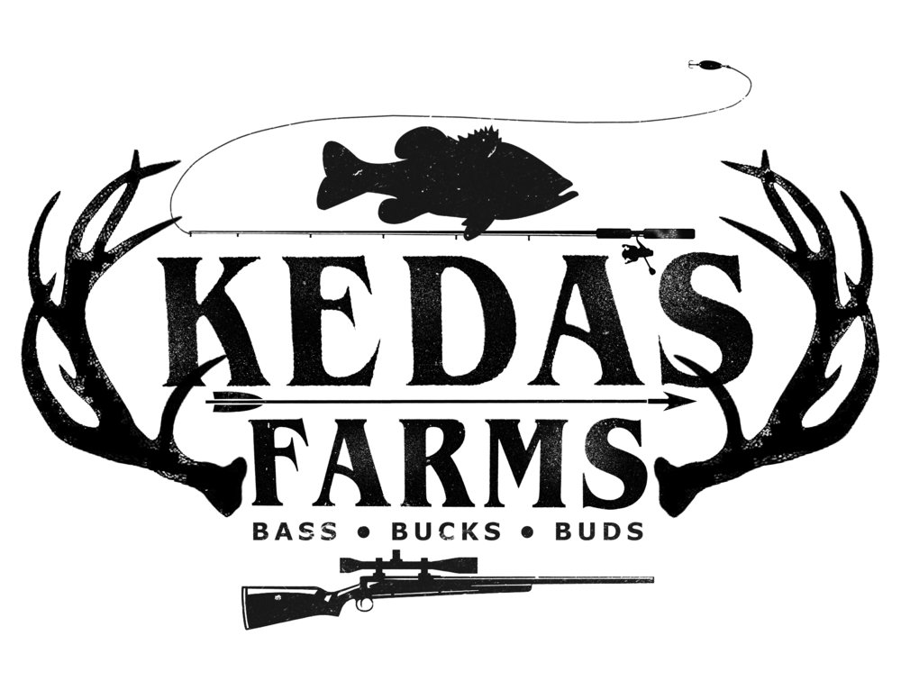 Kedas Farms logo