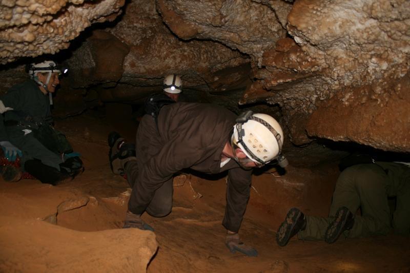 Mammoth Cave National Park. Kentucky