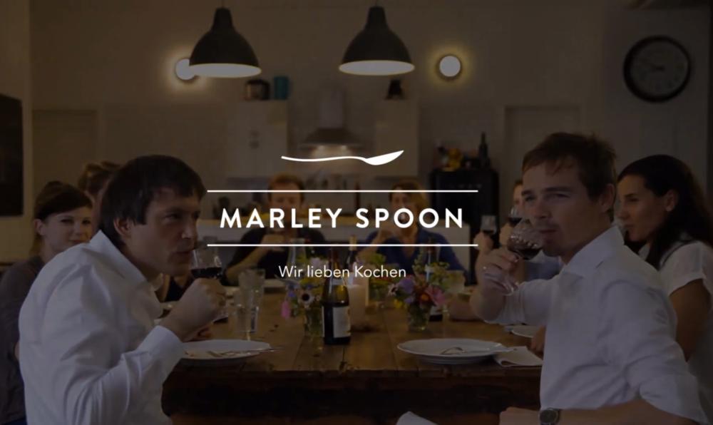 Afbeeldingsresultaat voor marley spoon