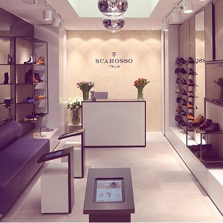 Scarosso Virtual Store