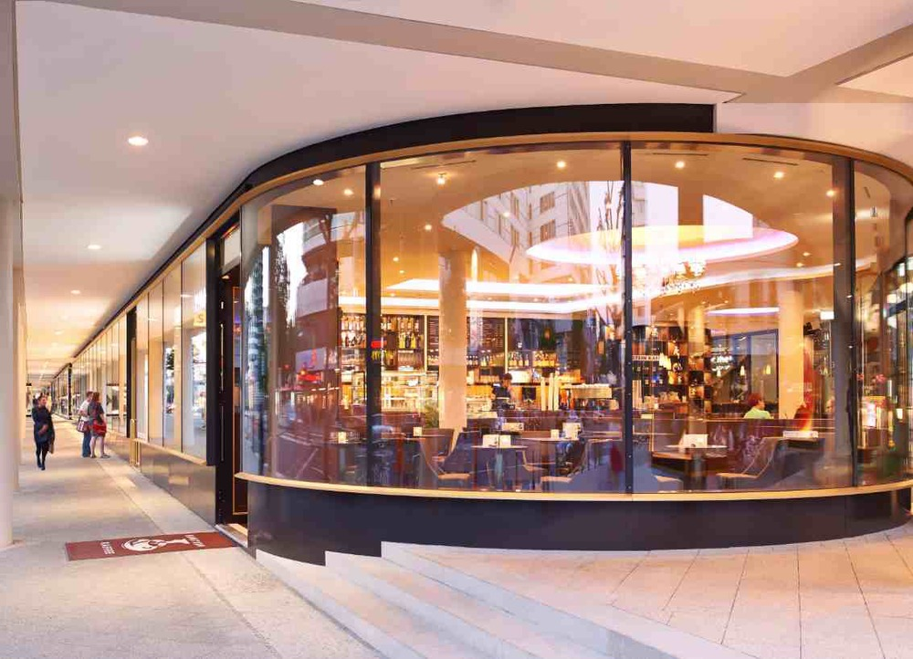 Berlin's Bikini Concept Mall Welcomes New Pop-up Stores ...