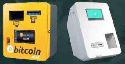 Bitcoin ATM's avalable in Arnhem
