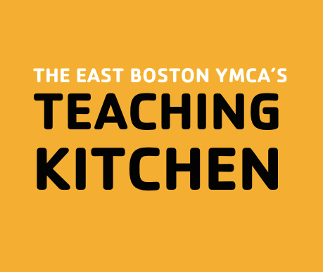 East Boston YMCA Teaching Kitchen