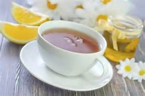 HOT DETOX MORNING KIMTEA: 1/4 TSP CAYENNE PEPPER or generous pinch depending on your personal spice level tolerance 2 juiced or fresh squeezed lemons 1/2 cup hot water 1/2 TSP RAW honey