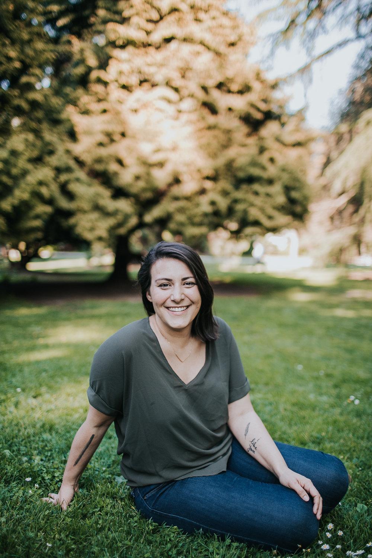 Kate K. McCarthy | Business + Brand Mentor for Wholehearted Entrepreneurs