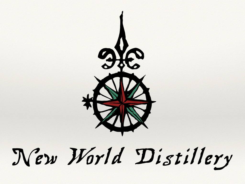 New World Distillery