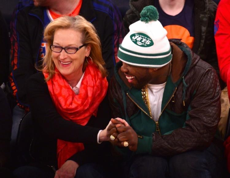Weird Friends Meryl Streep 50 Cent.jpg