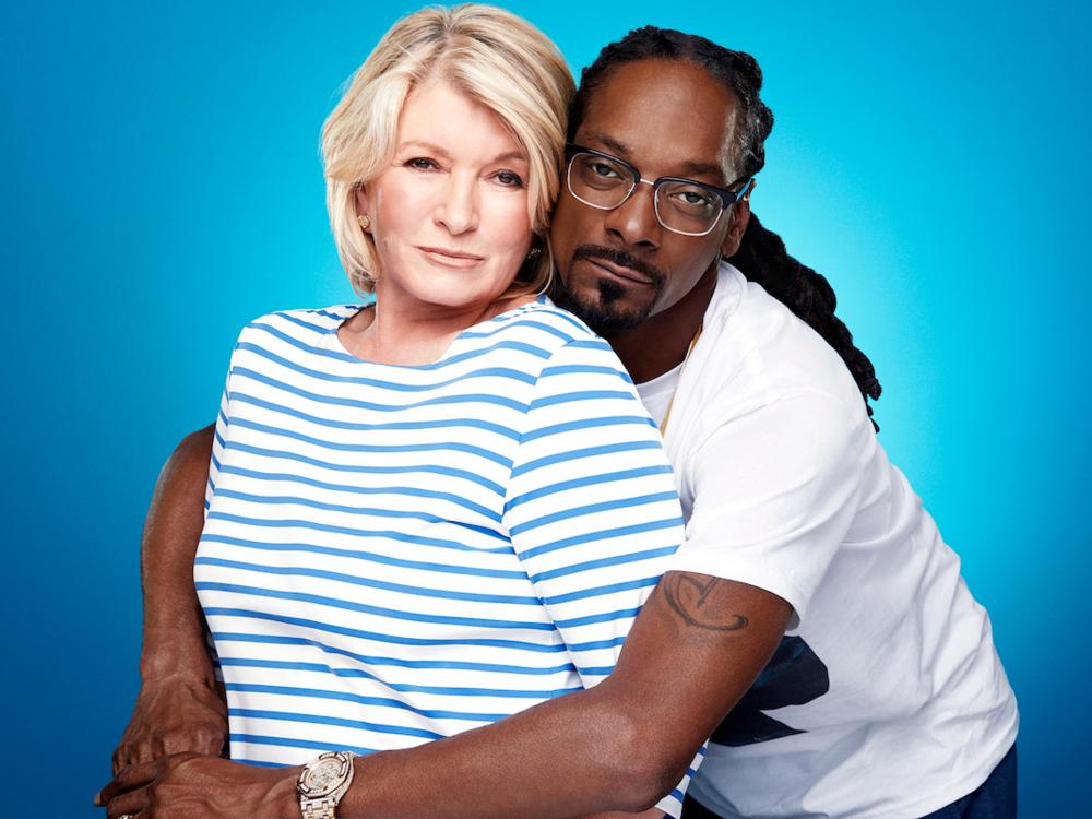 Weird Friends Snoop Dogg Martha Stewart.jpg