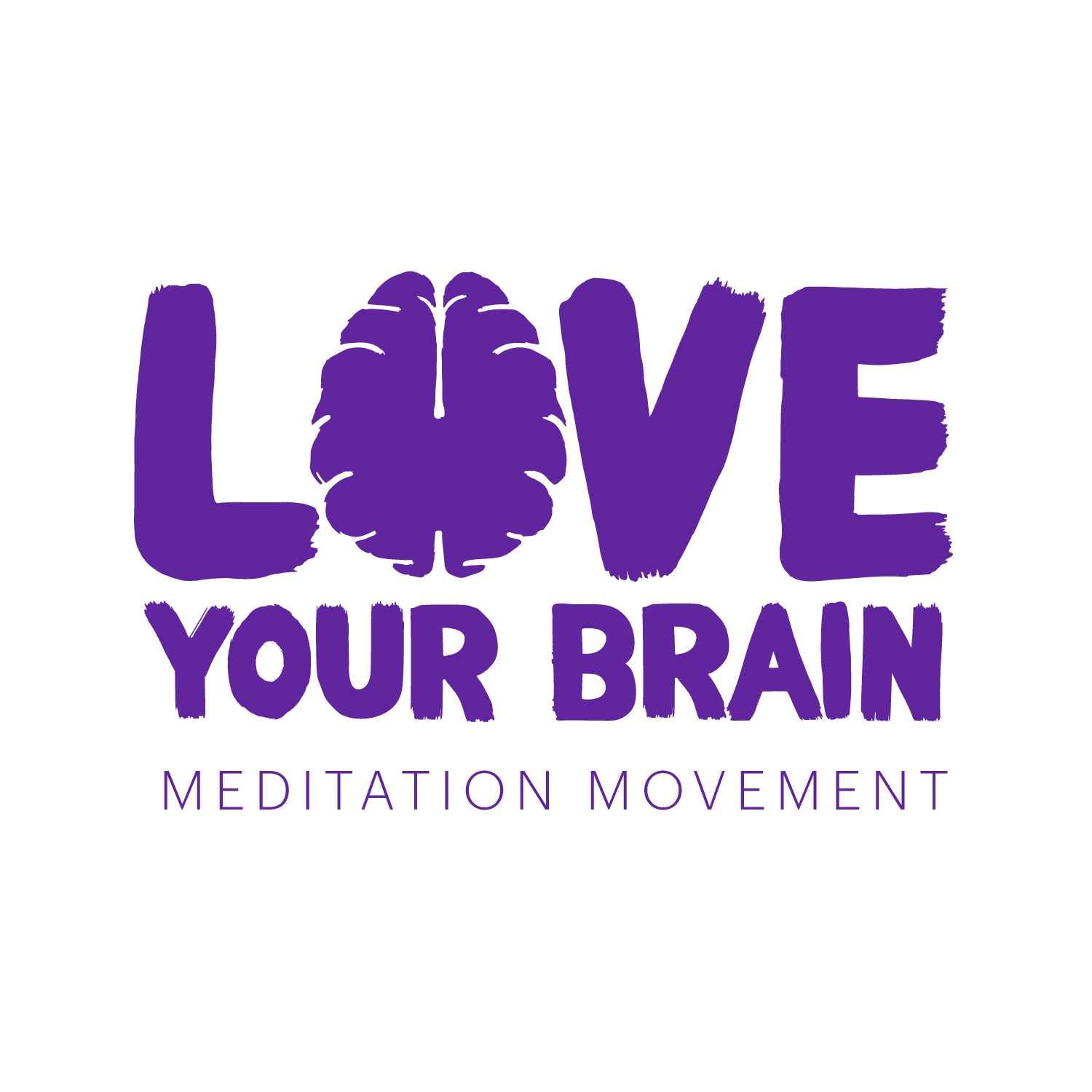 Meditation Movement - LoveYourBrain