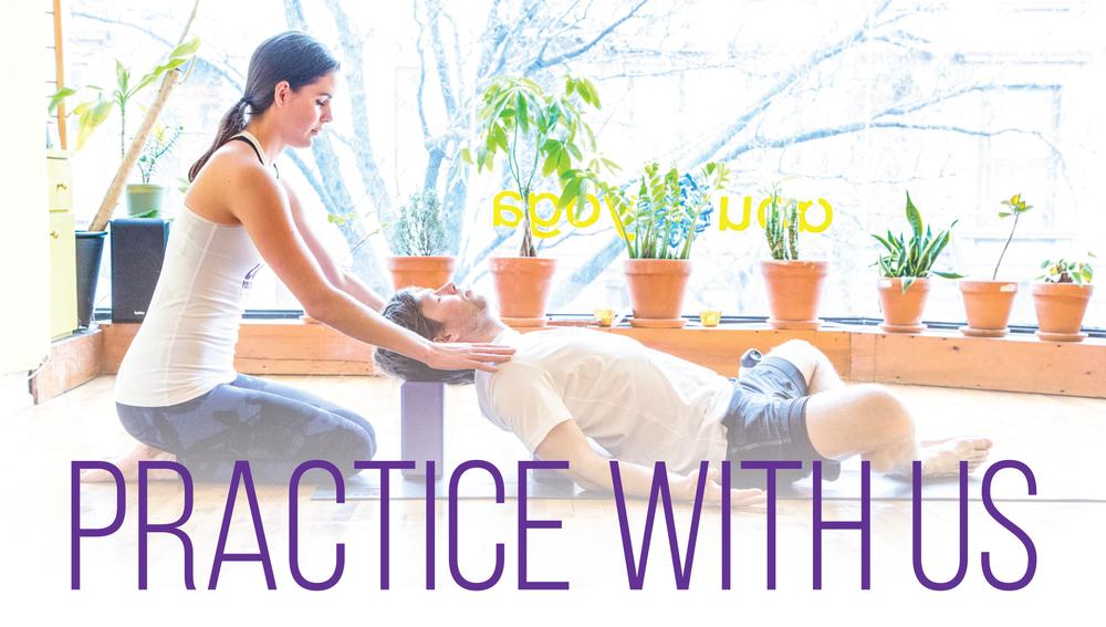 practice loveyourbrain yoga