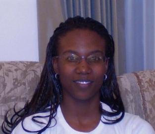 Christine Bwayo McCulloch, M.B.A.