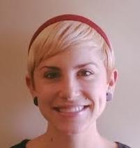 Acupuncturist McKenzie Gabi, L.Ac.