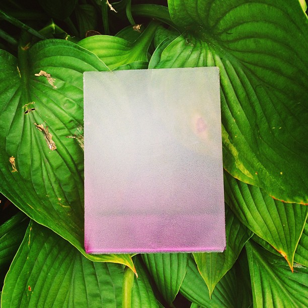 "We've already received some genius snapshots for our Turrell and @ericcahan inspired photo contest. So if you want a chance to pick up one of Cahan's ""Color Samples"", you need to post your best shot, tag @shopgreyarea and hashtag #GreyAreaLightGram by Sept 3."