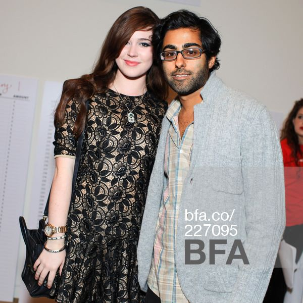 Tonight we are putting on our party shoes once again to join New York Academy of Art and CHANEL in honoring Walton Ford at their annual Take Home a Nude Gala.   Strolling down memory lane we found this snap from their 2011 auction of our co-founder Manish Vora.    http://bit.ly/pP90U   http://on.fb.me/16PKbTx