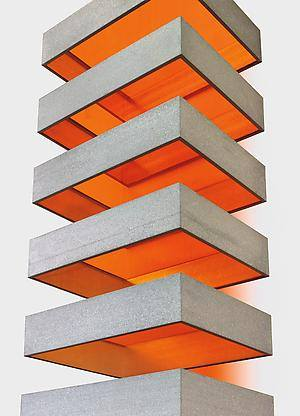 The importance of Donald Judd's stacks on the second half of twentieth century art.   via ARTINFO    http://bit.ly/1bEPVNF