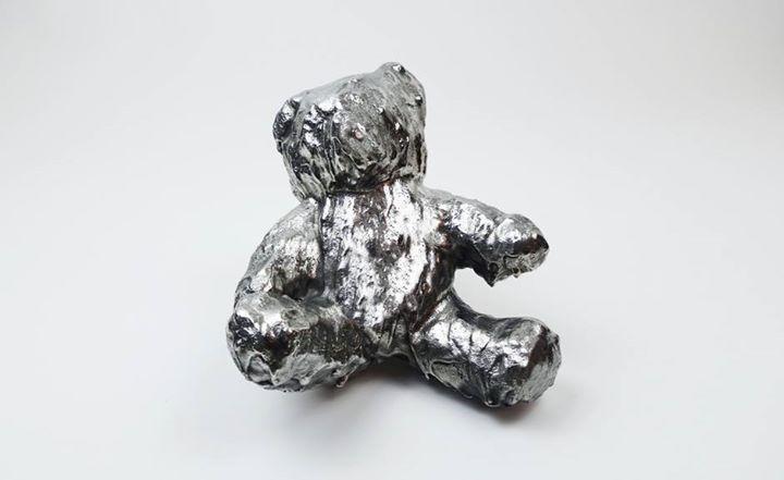 TD Bear by Cheryl Ekstrom http://bit.ly/1c0Ifp1