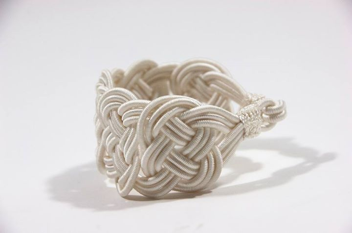 Panopea Bracelet  by SerpentSea