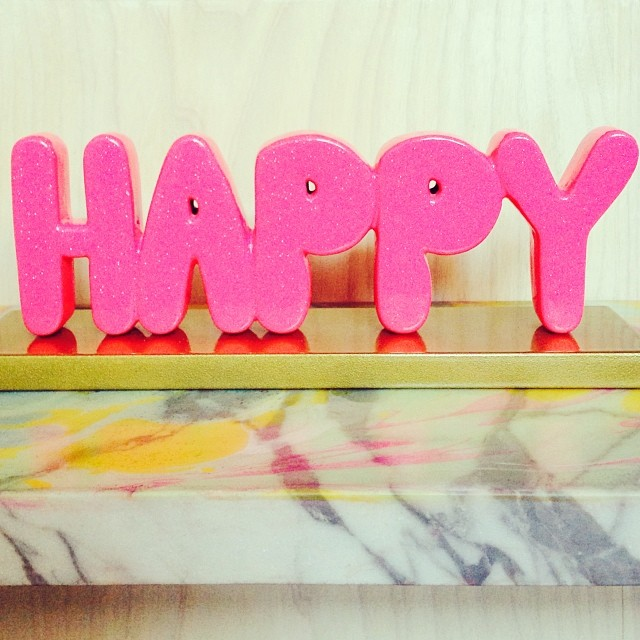 Don't worry be happy #happysculpturebyraygeary #newarrivals