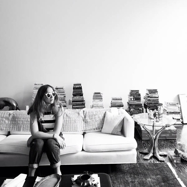 @thecoveteur comes to Fort Grey.