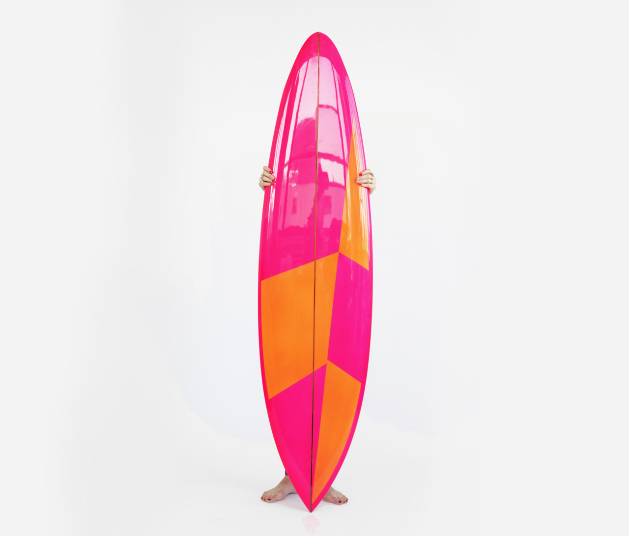 ROGAN GREGORY  FLUORO BOARD