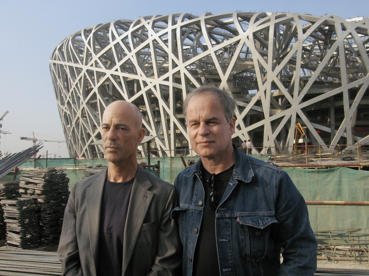 A T-shaped design has been chosen for the Hong Kong museum for modern and contemporary art, known as M+! Jacques Herzog and Pierre de Mueron  , a Pritzker Prize-winning architectural team, has been chosen to plan the $642 million museum. Learn more about the design dream-team in  The New York Times     Arts Beat !