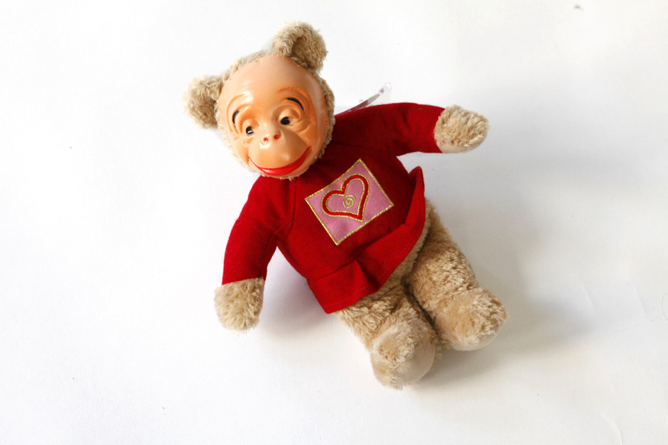 Valentine's Day is almost here!     Shop  GREY AREA  for gift ideas like  JOY TOYS  by  GWEN JOY .