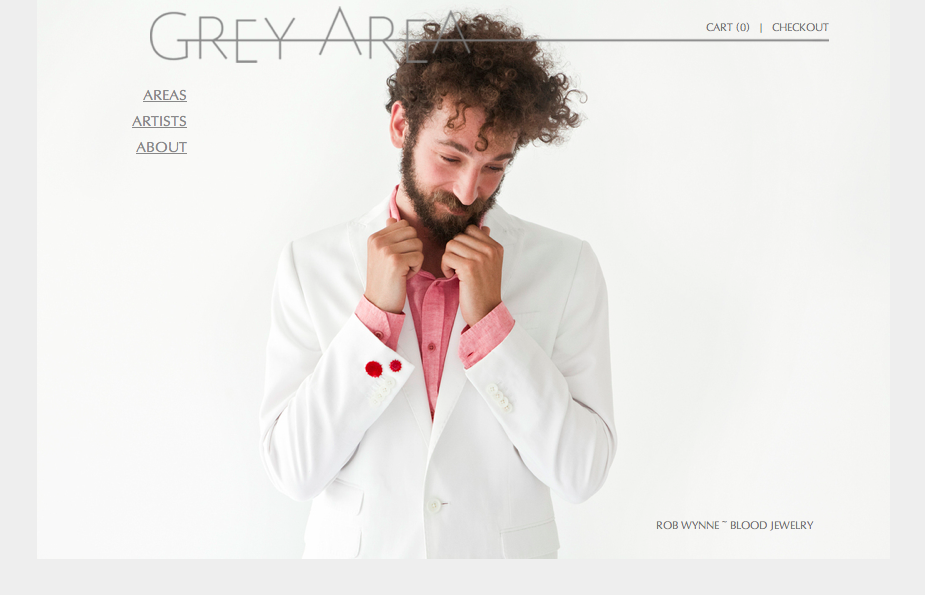 SHOPGREYAREA.COM IS LIVE!!     FIRST THING WE WANT TO THANK EVERYONE WHO HAS MADE THIS POSSIBLE,     INCLUDING:     DYLAN FAREED         CARLTON DEWOODY     ERIC ADOLFSEN     JORDAN DONER     SASHA MASLOV     WILLIAM CROUSE     THE ARTLOG STAFF     KRISTIN SANCKEN     LAURA GONZALEZ     AND LING LUKE