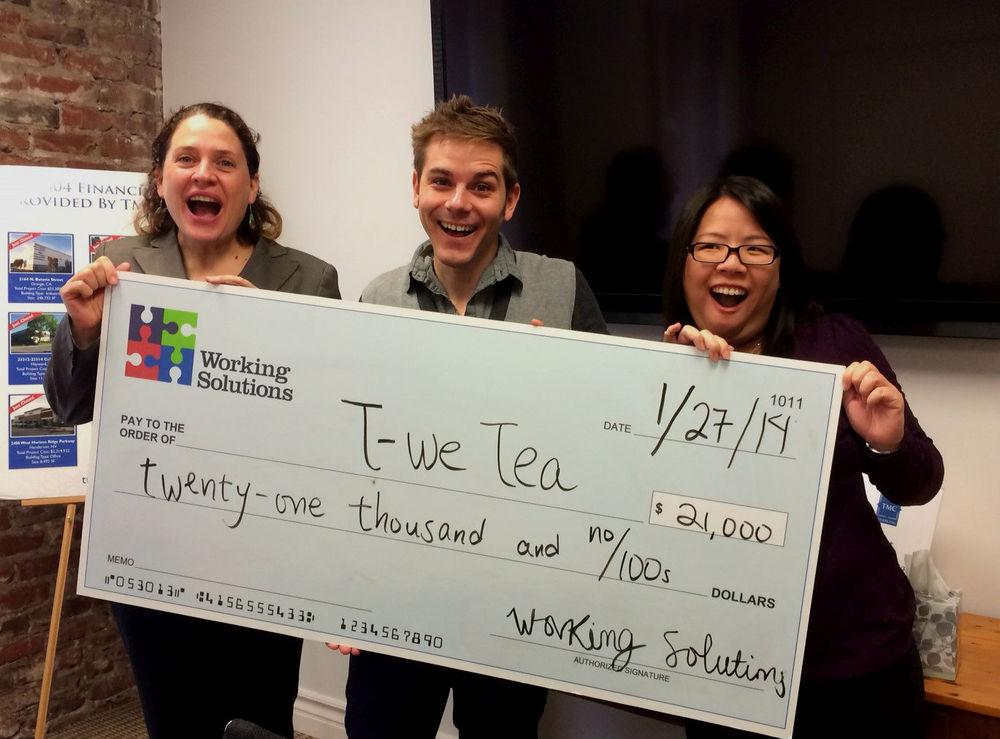 T-we loan 2 funding