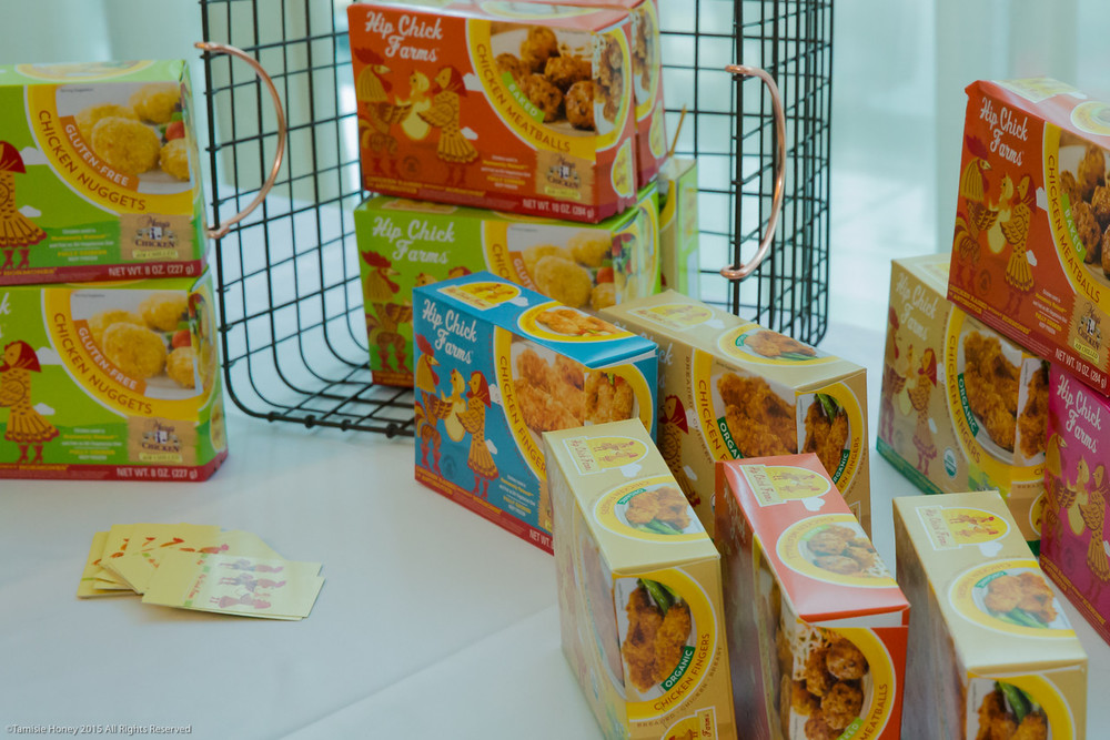 Hip Chick Farms products