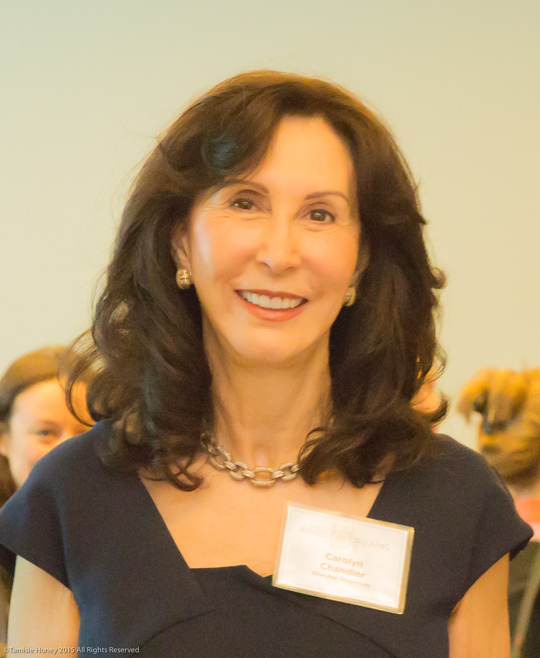 Carolyn Chandler of Chandler Properties