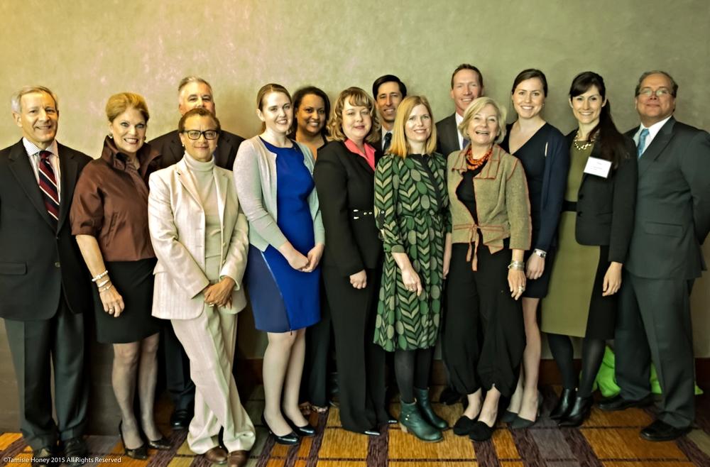 Working Solutions Board of Directors