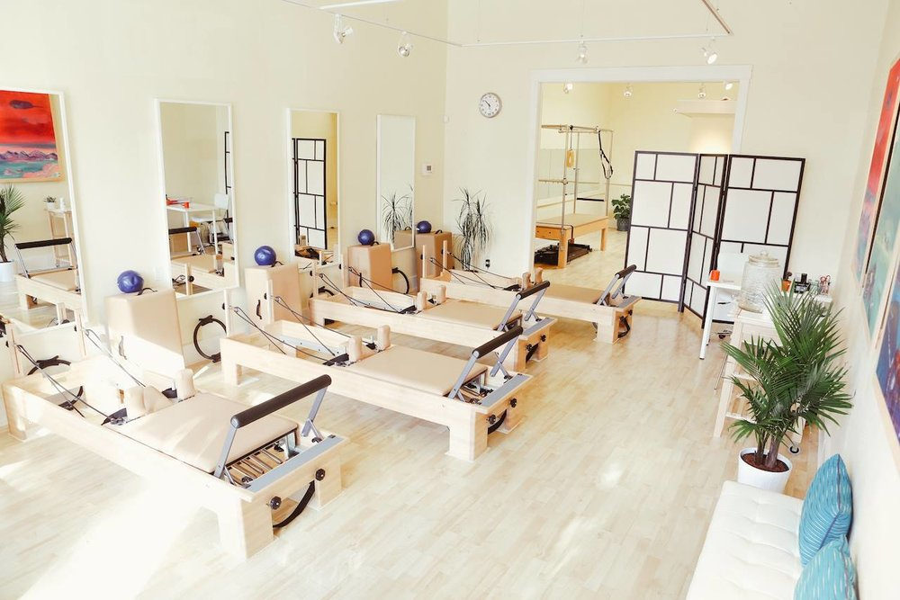 HealPilatesStudio