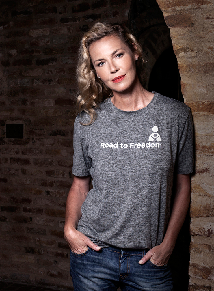Founder/Secretary - Connie Nielsen