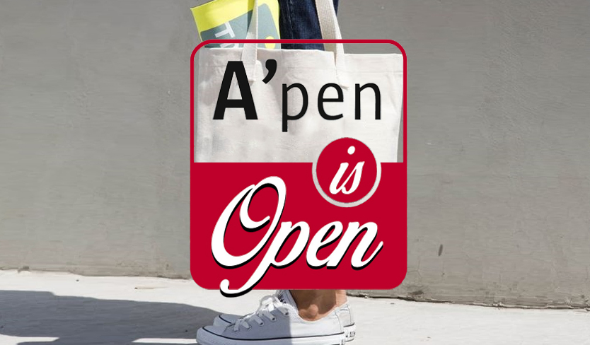 �� Antwerp is open - radio