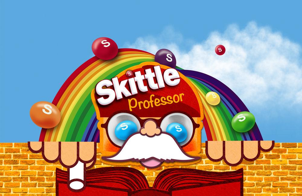 "<span style=""color: #777777"">💰 Skittles <B>Skittle Professor</B></span> - webshop - 2014 E-commerce masterclass"