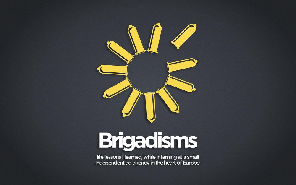"<span style=""color: #777777"">🔆 UC Sint-Lucas Antwerp <B>Brigadisms</B></span> - Design - 2013 Personal"