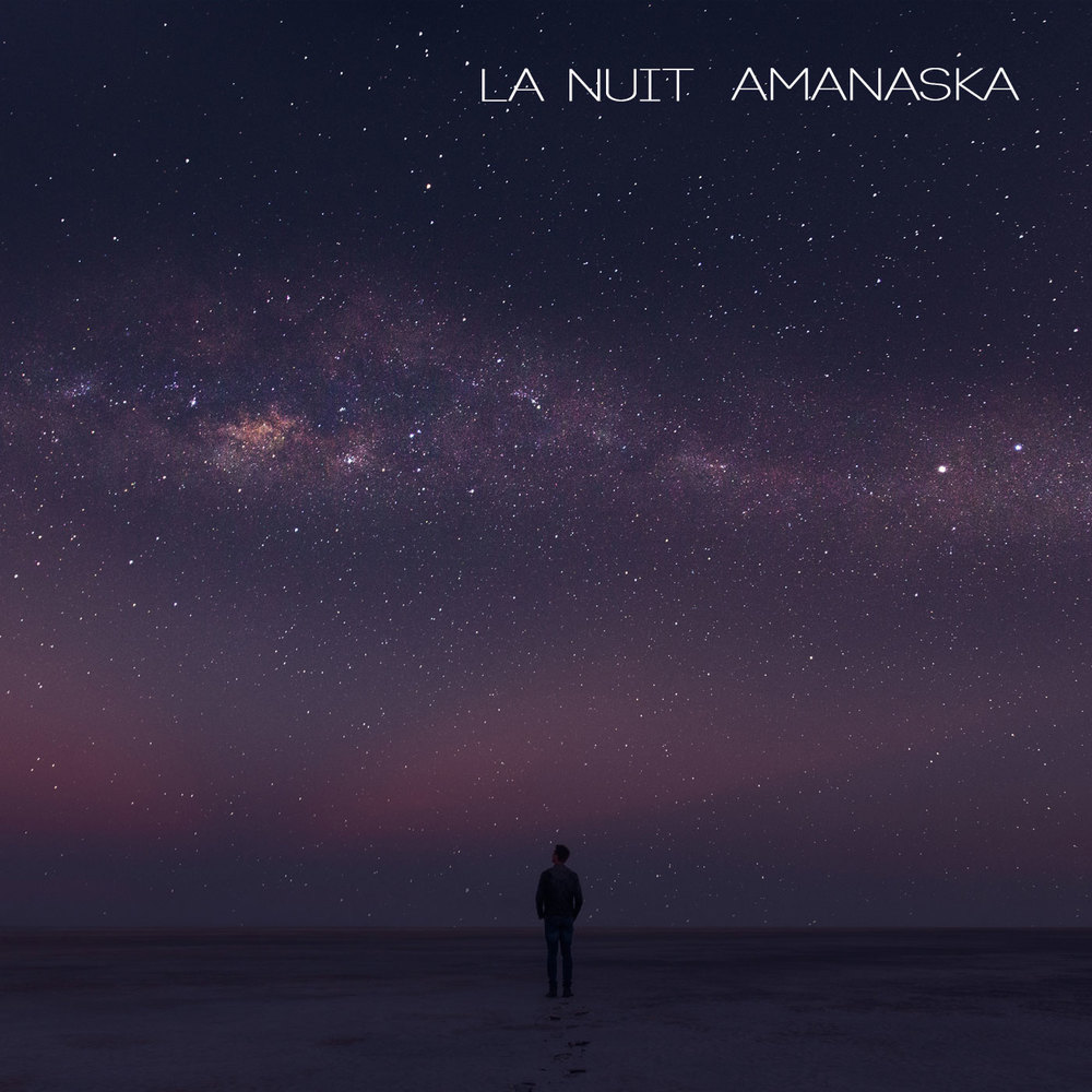 La Nuit Cover Art