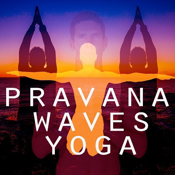 Available now on iTunes Pravana Waves Yoga by Pravana https://itunes.apple.com/au/album/pravana-waves-yoga/id1272912471