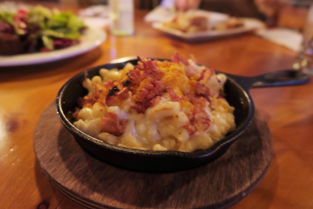 Noble House Mac & Cheese - The Pure-Blooded Wizards would be damn proud!