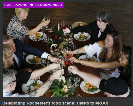 RocFoodScene
