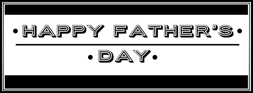 Father's Day Facebook Cover Photo for Al Serra Auto Plaza